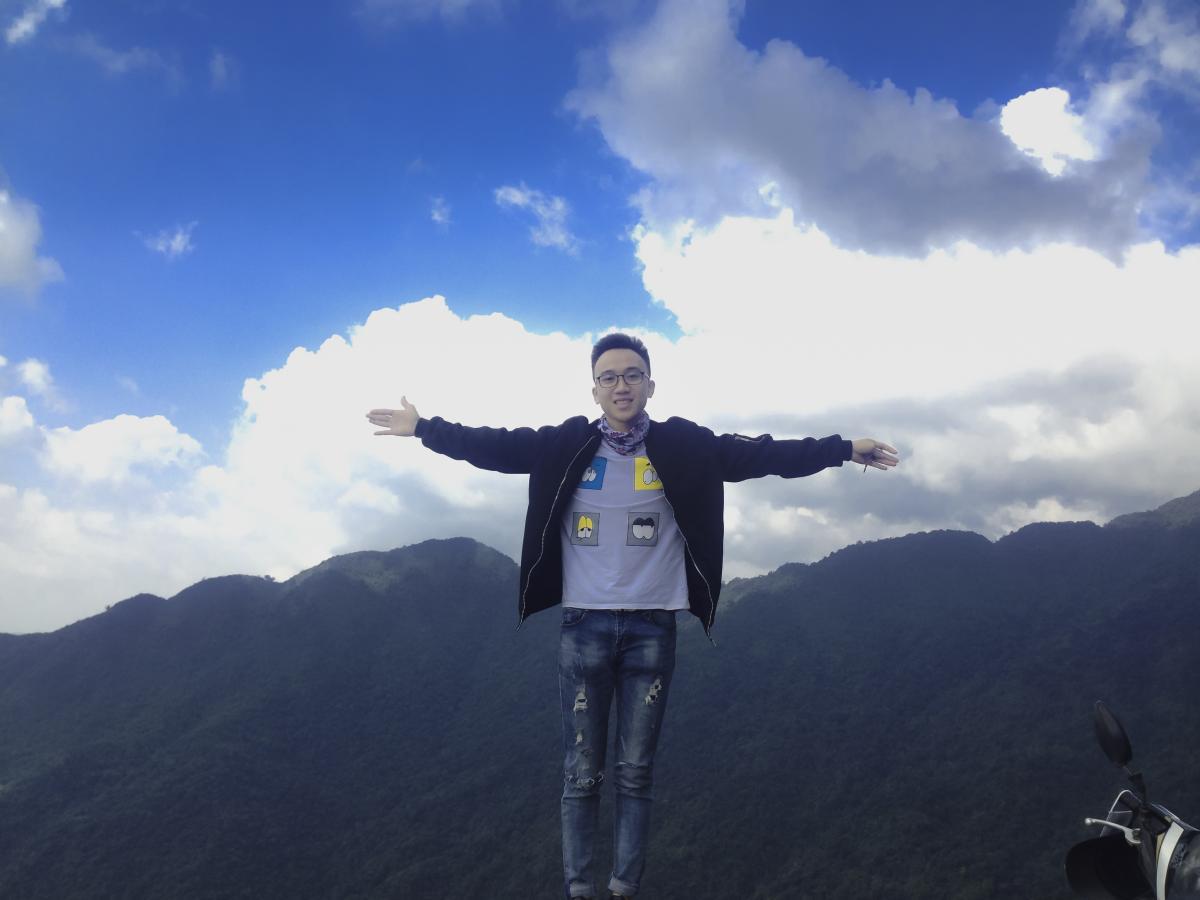 Mountain Sky Landscape #55608