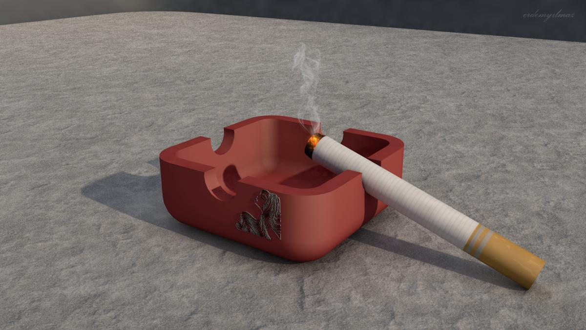 Cigarette desktop wallpaper #55951