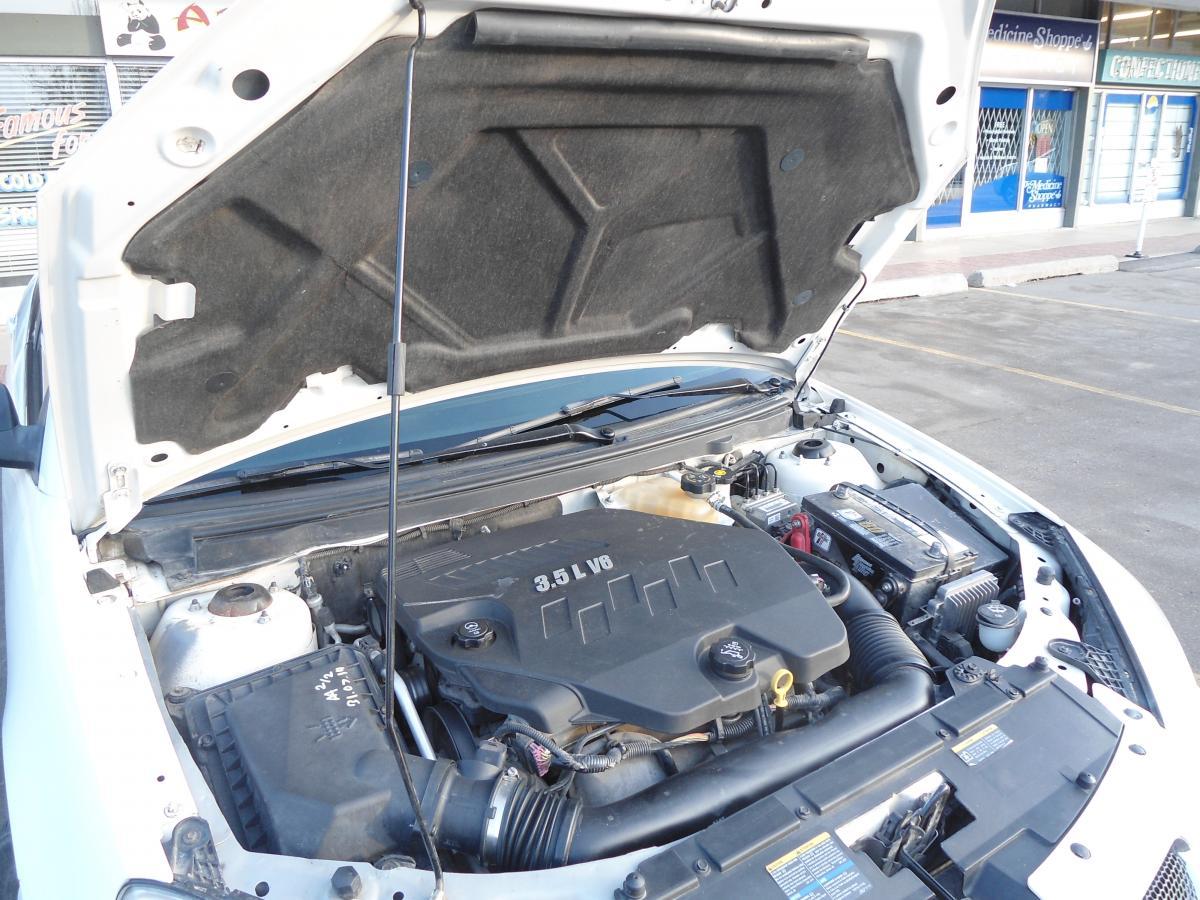 Network Motor Technology #57660