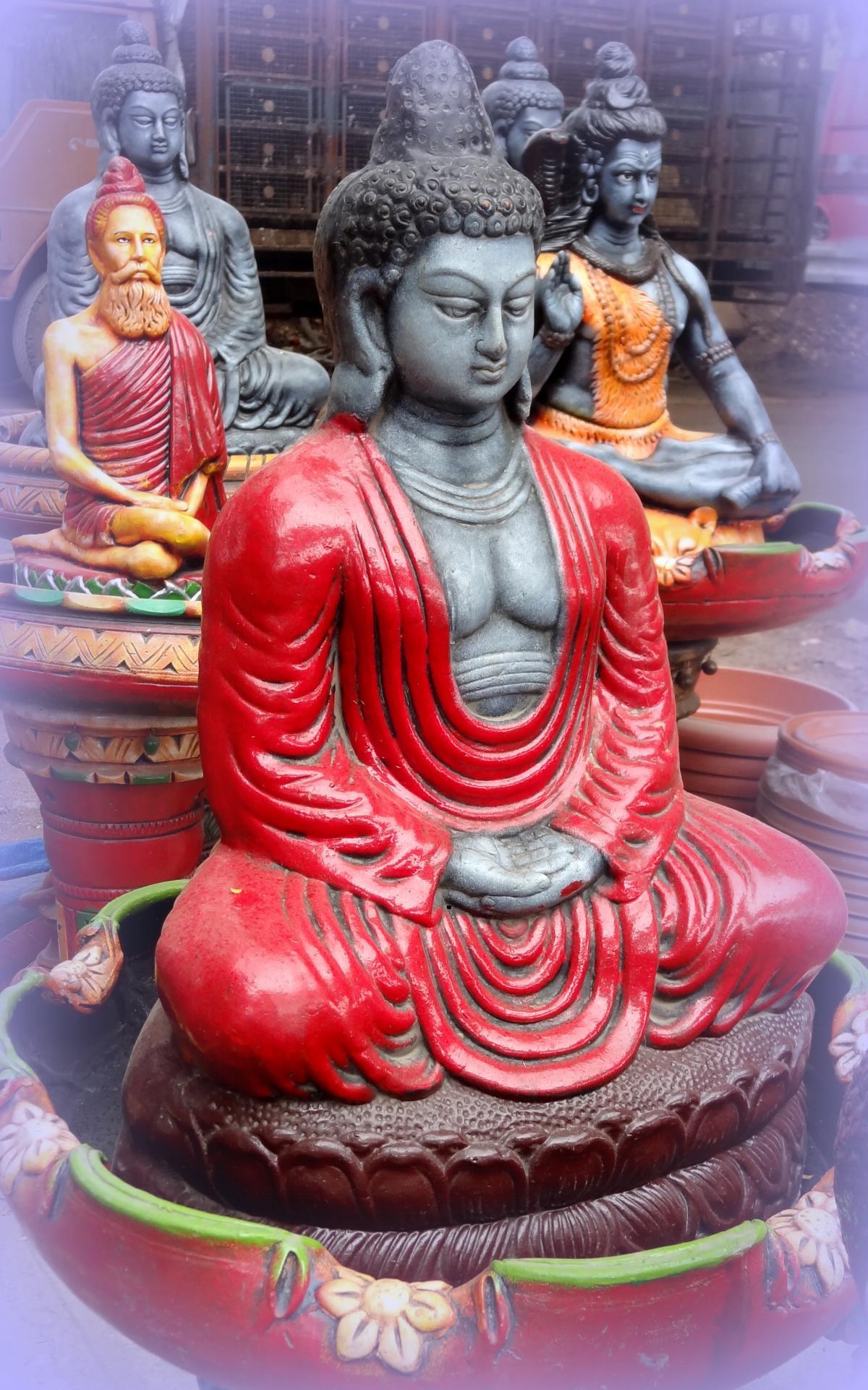 lord buddha statue - HD812×1300