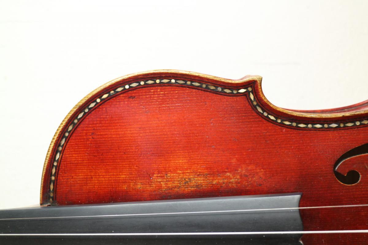 Acoustic classic classical concert