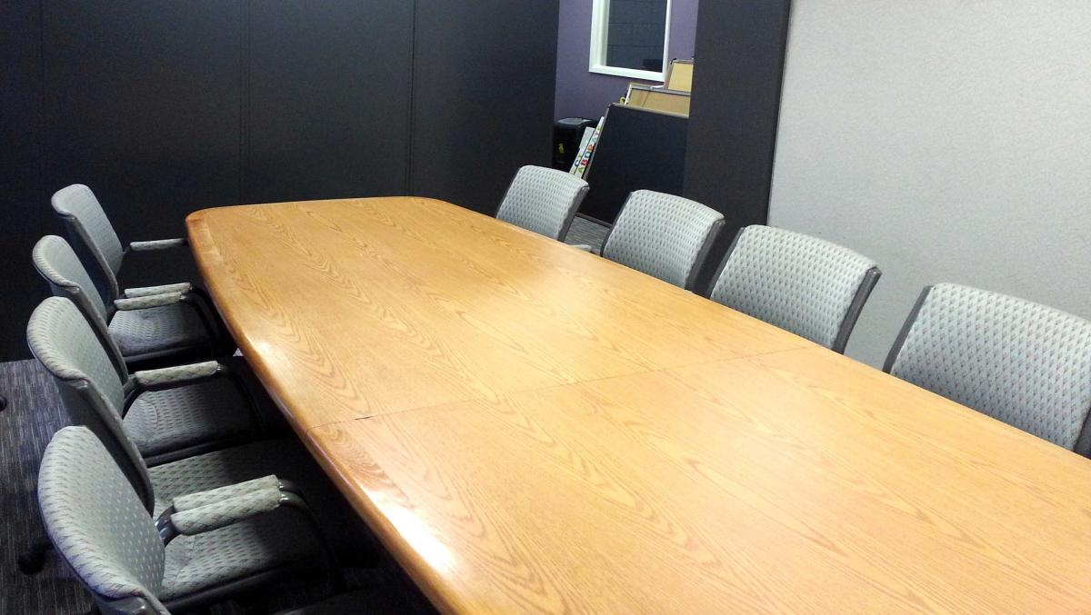 Business conference conference table corporate