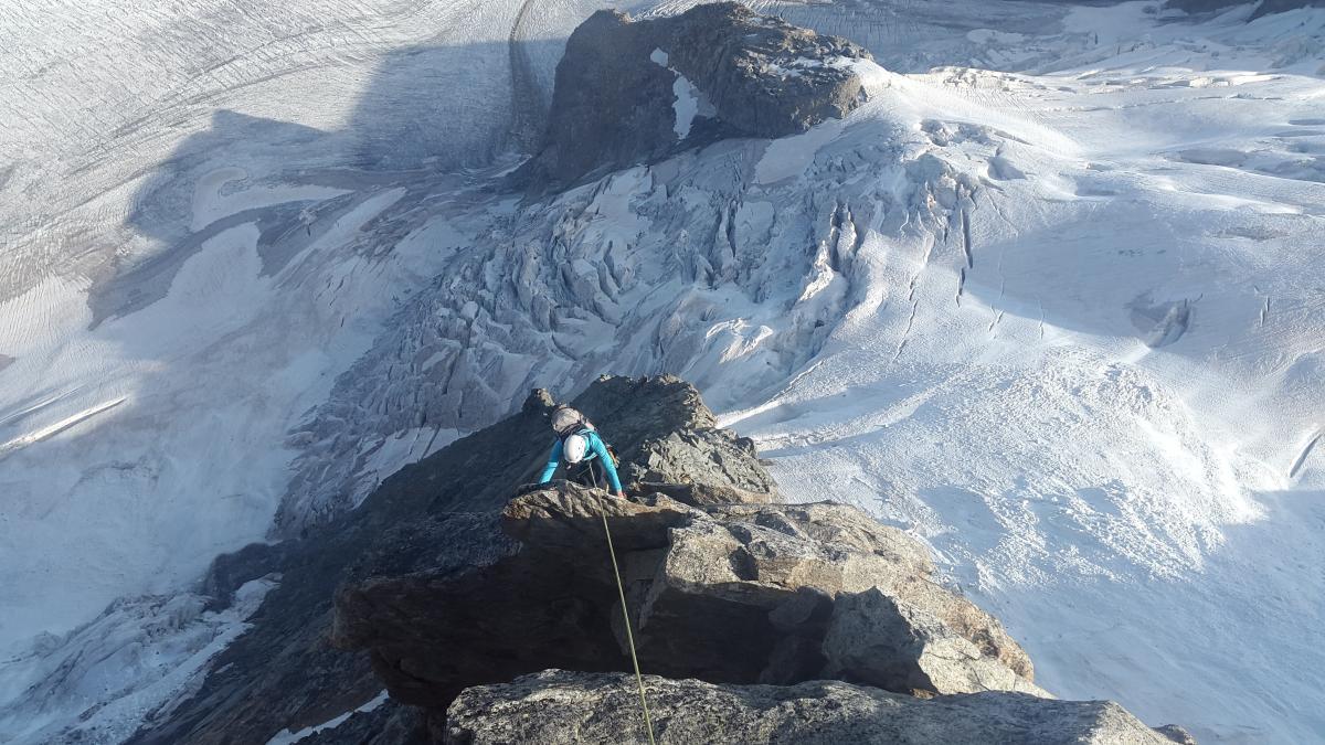 Alpine alpine climbing alpinism bernina group #71881