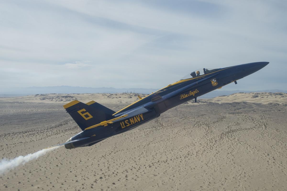 Aerobatics aircraft airplanes blue angels #72272