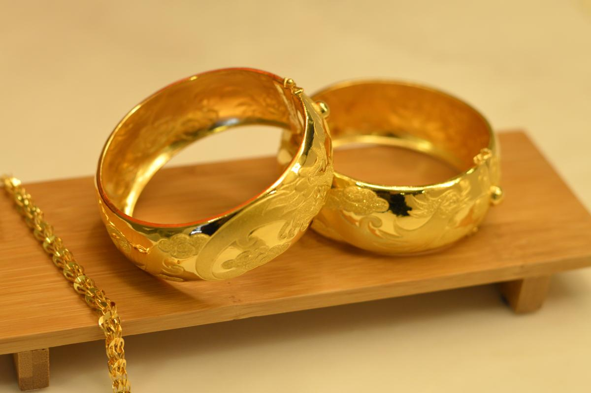 Gold gold jewellery ring #72666
