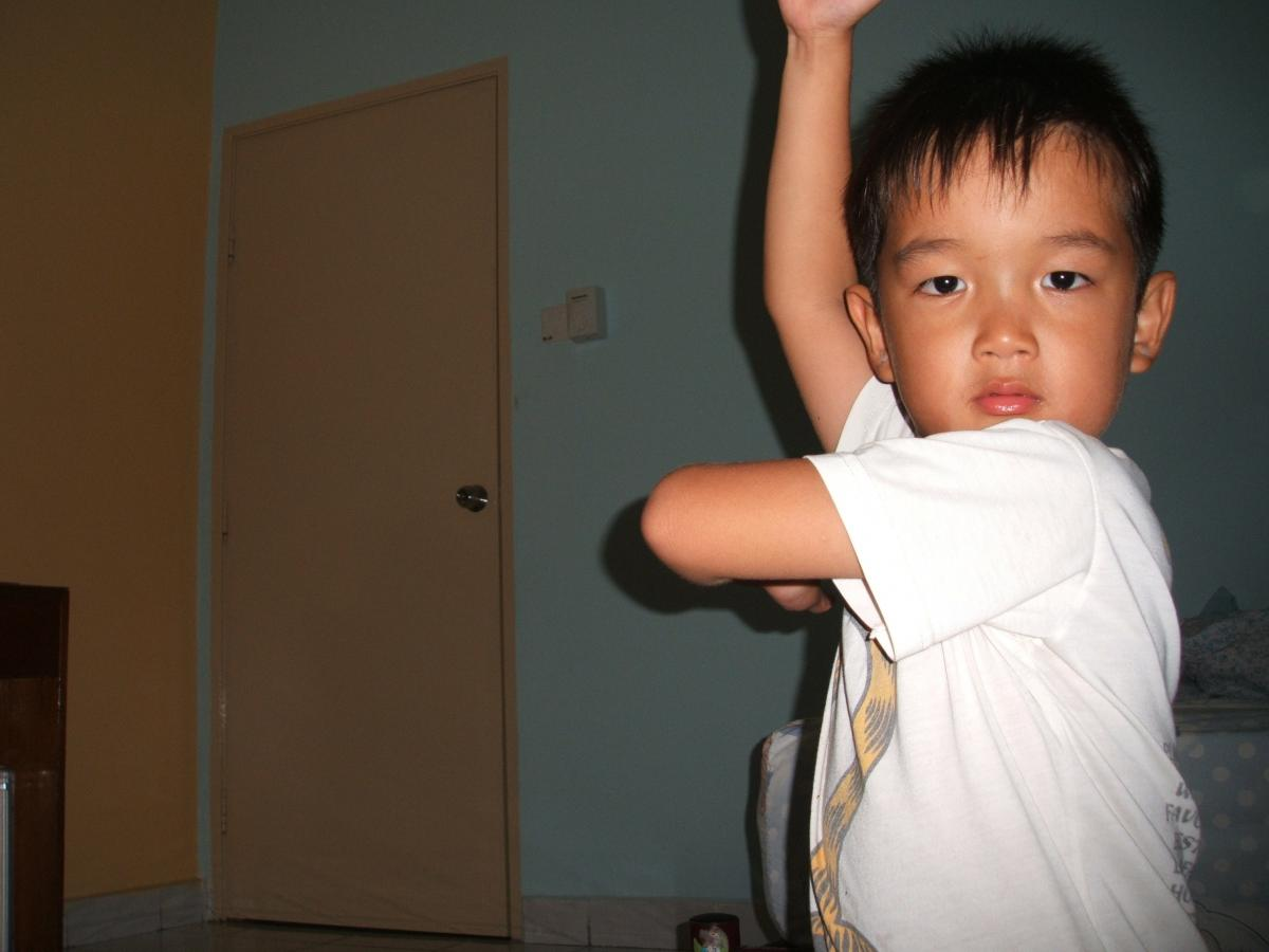 Asian boy child childhood #75685