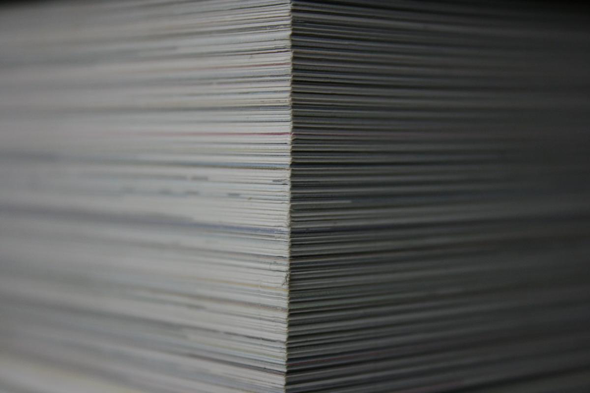 Books business copy cube #76290