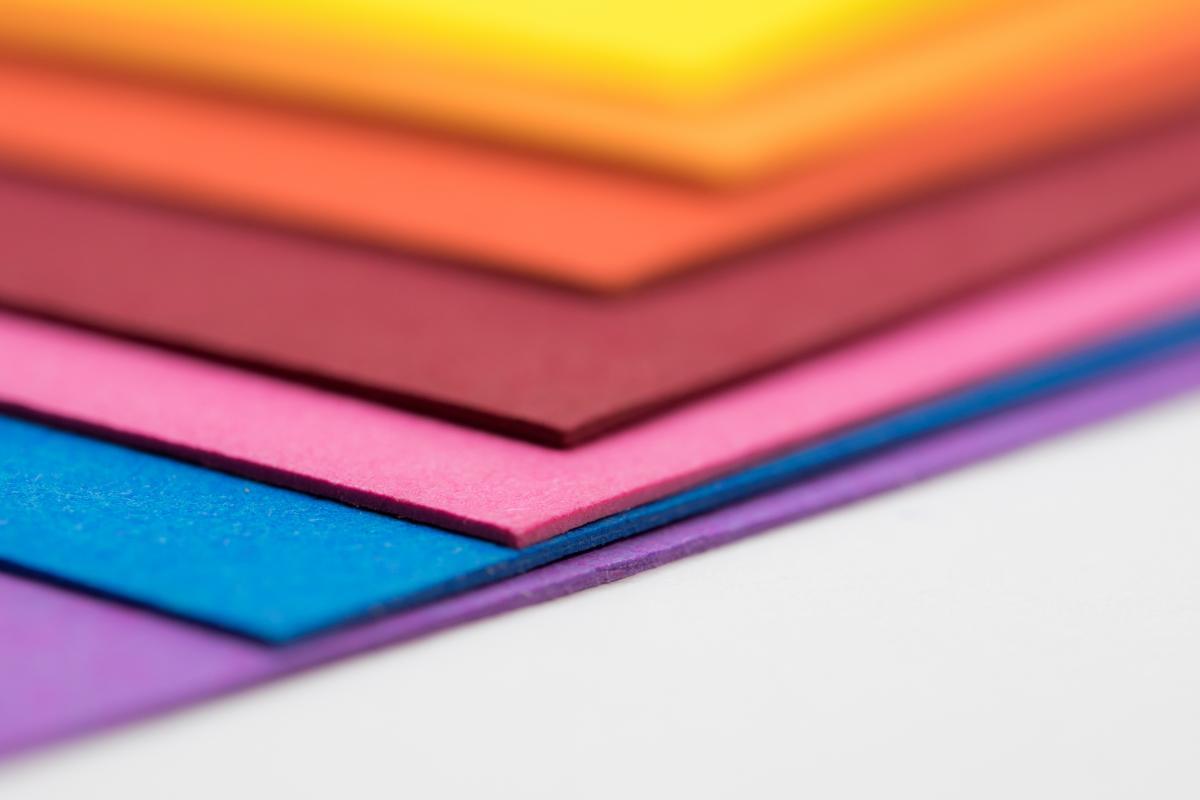 Abstract art blur business #76306
