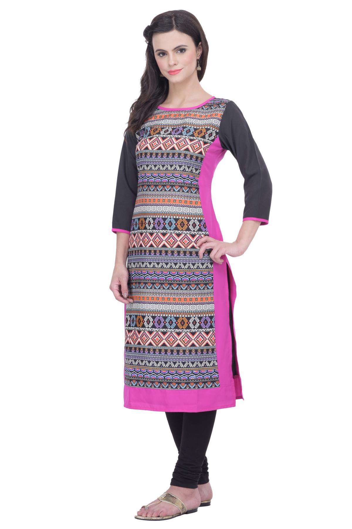 Fashion Dress Person #76427