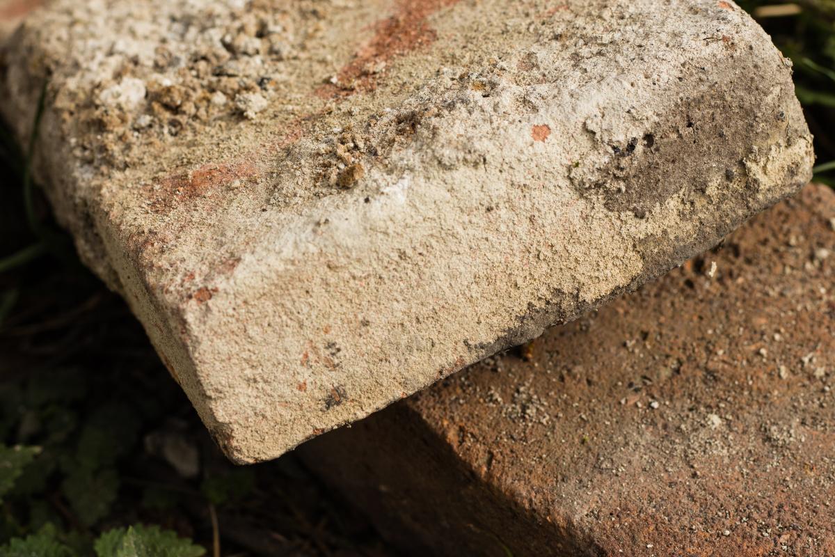 Architecture atmosphere block brick #77326