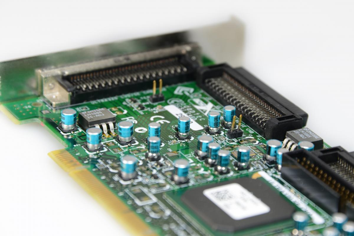 Free Board Chip Component Computer 77639 Stock Photo Code And Circuit Background Illustration