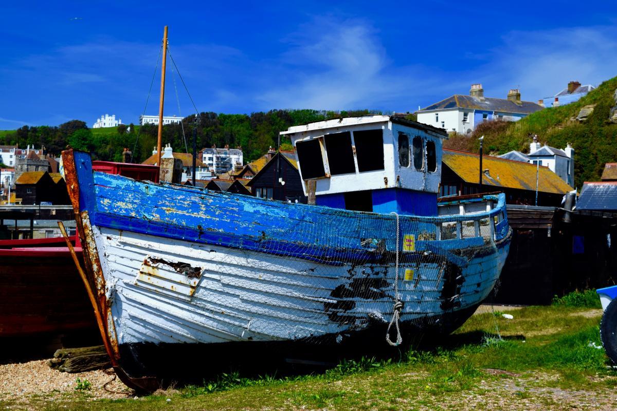 Beach bo boats coast #80275