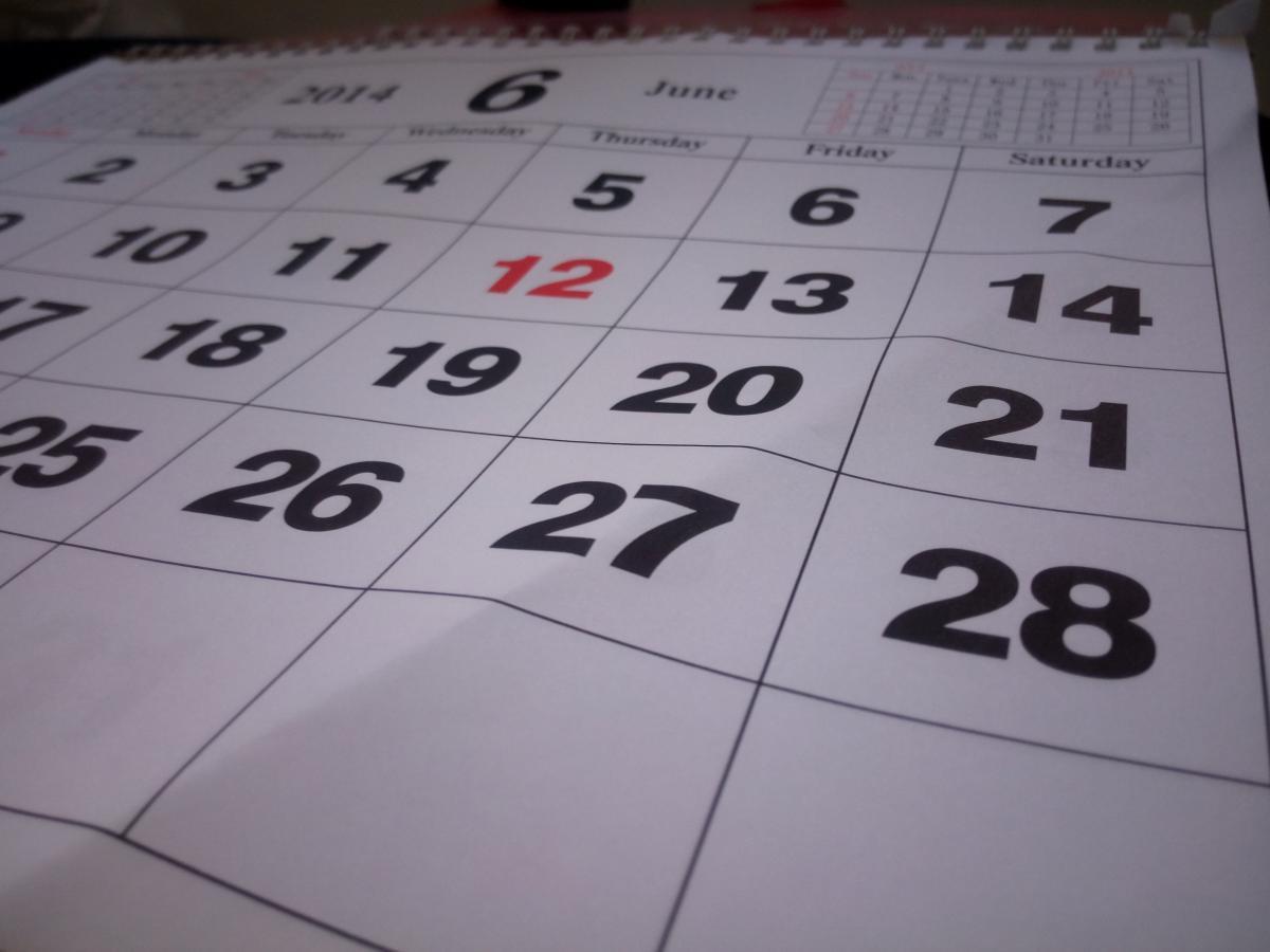 Calendar daily calendar june 2014 #80897
