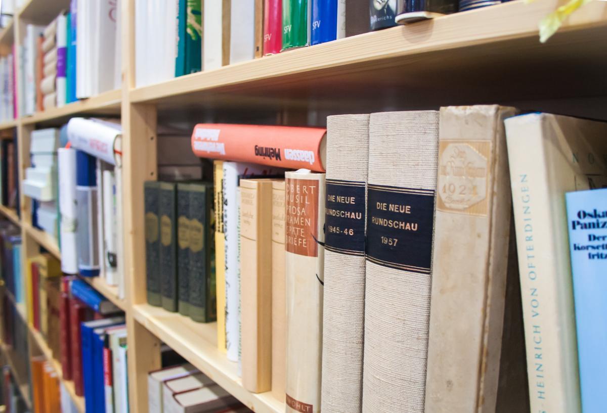 Act antique book book fair #81115