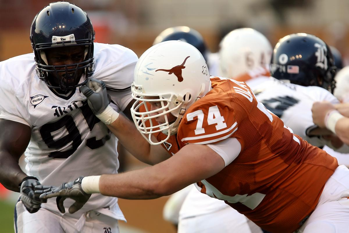 Action action photo american football athlete