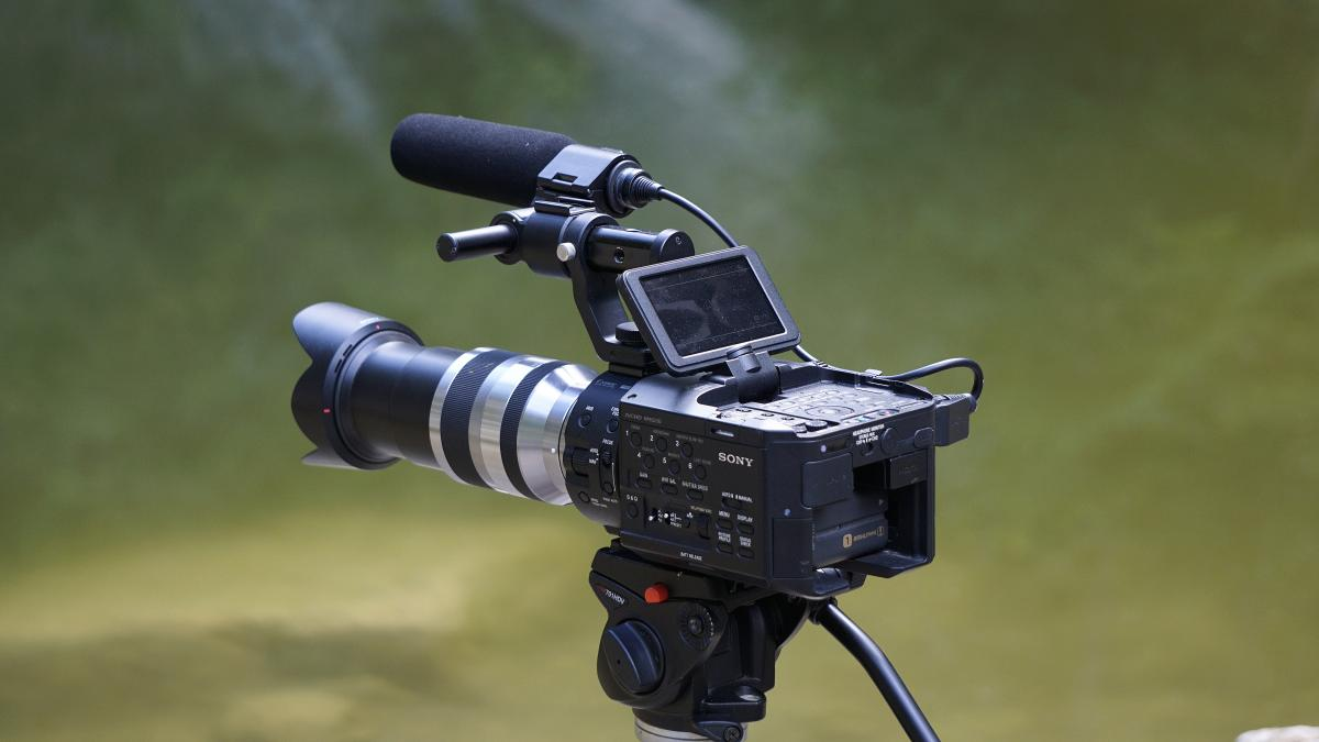 Audiovisual camera cinema cinematography #82233