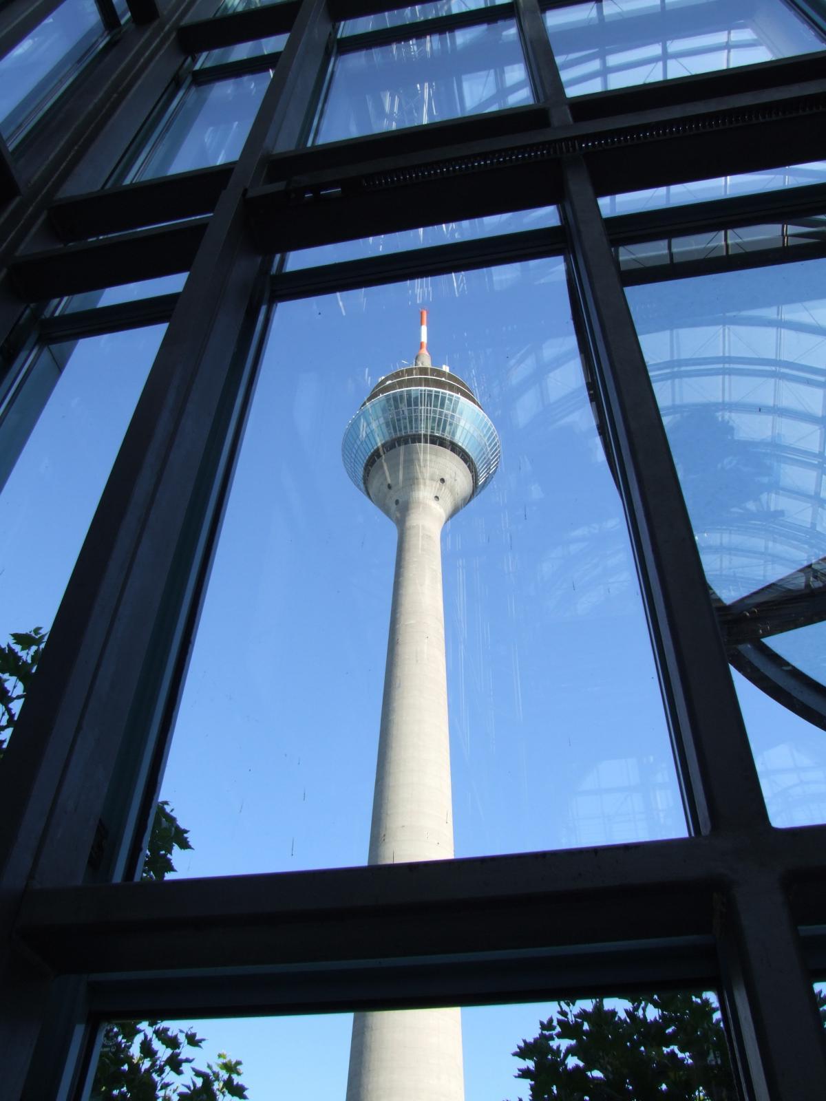 Architecture building city communication technology #82644