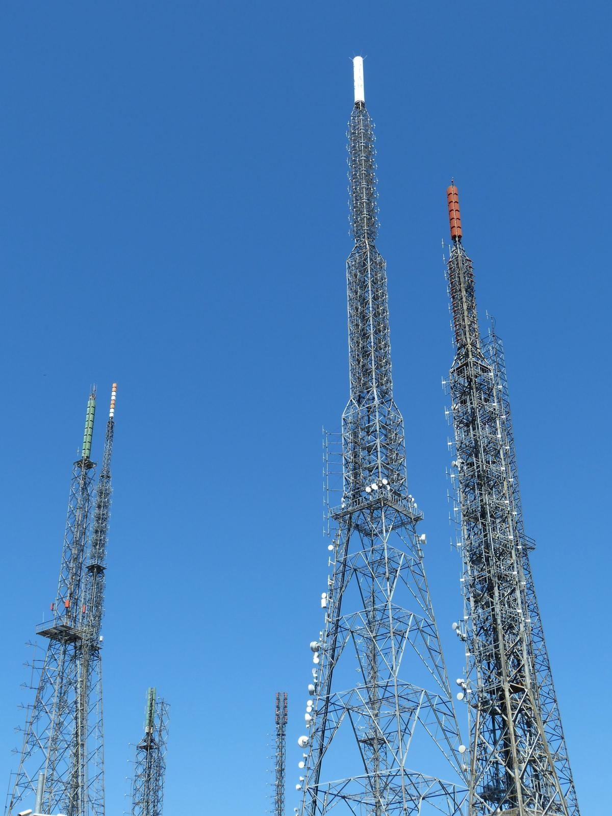 Antenna antenna mast communication istanbul #82833