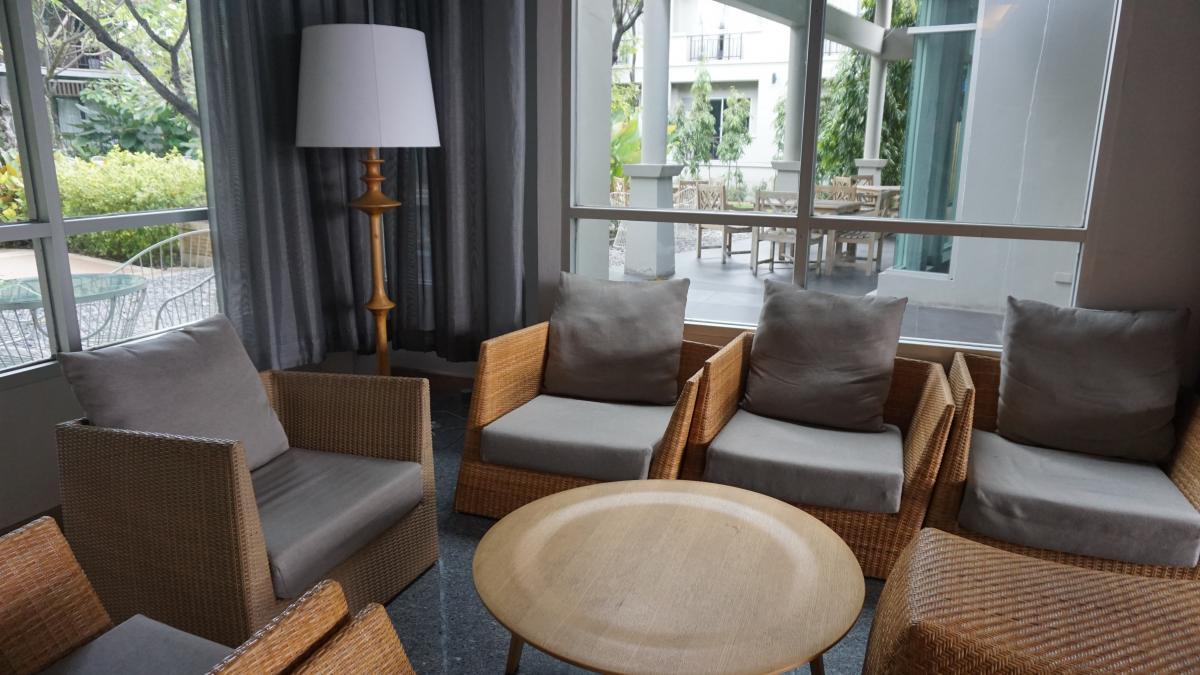 Armchair business chair comfort #84033