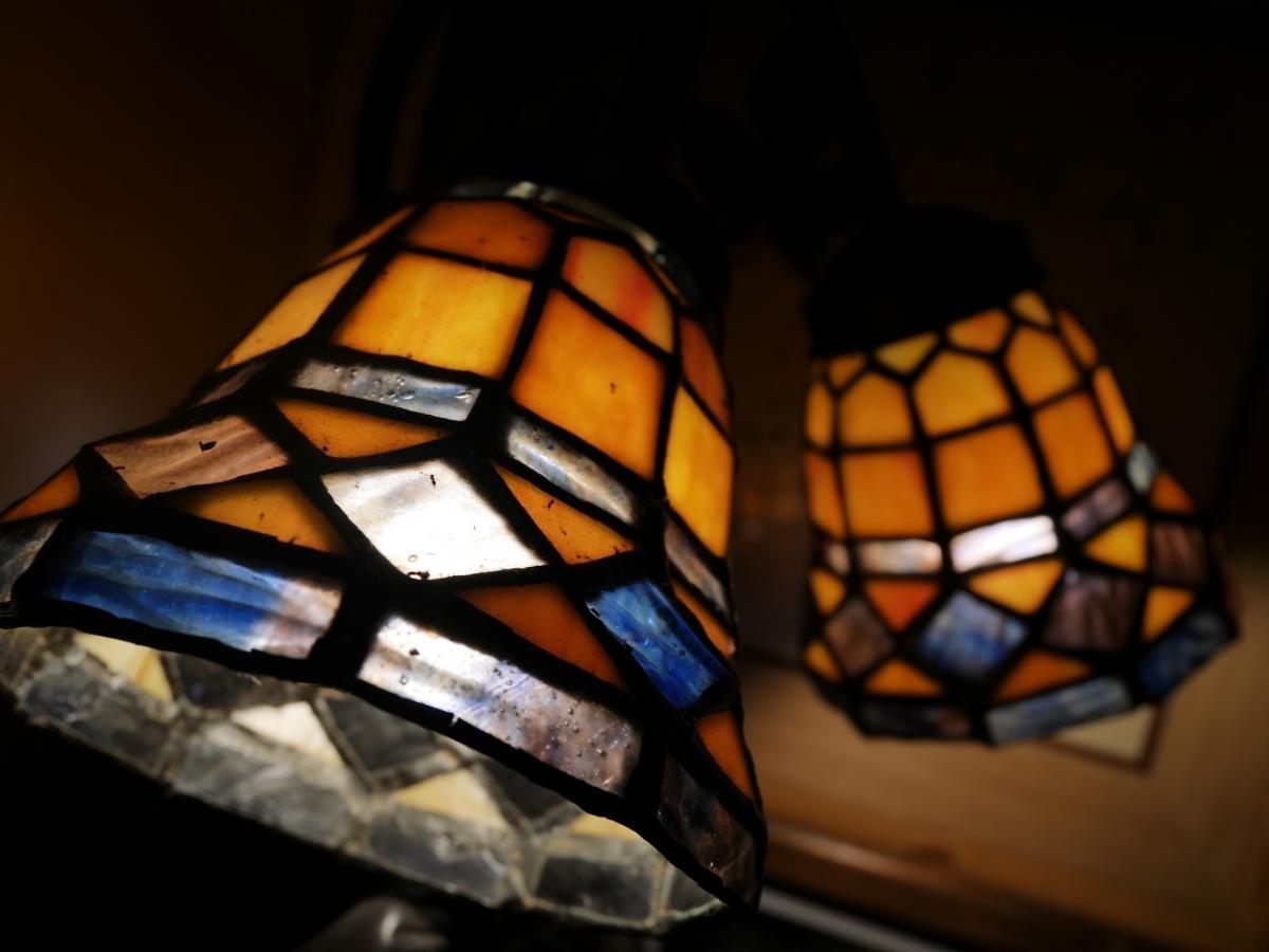 Lamp light miscellaneous goods night