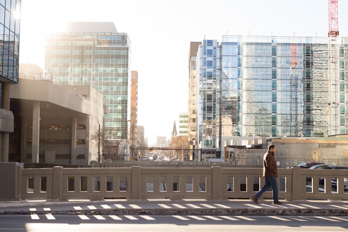 City Architecture Building #88254