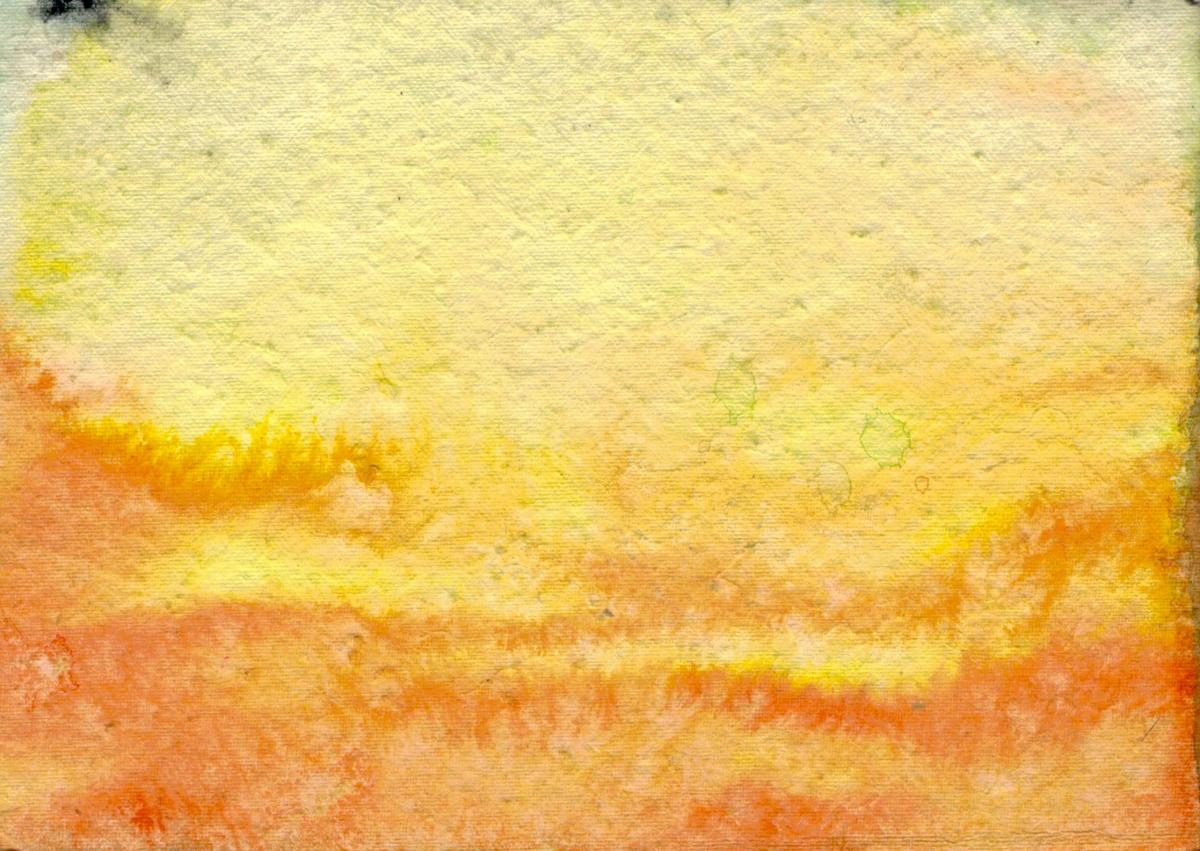 Abstract art background canvas
