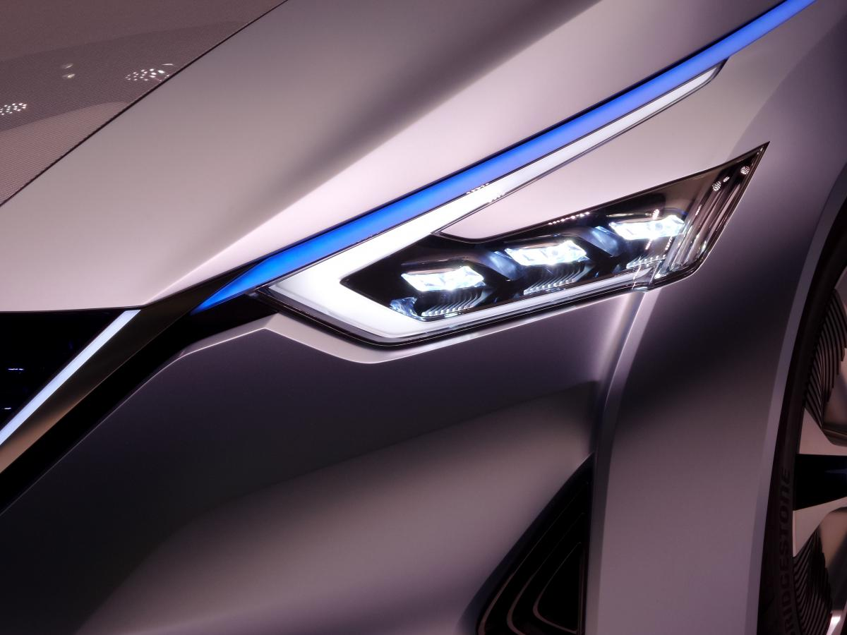 Automobile automotive bumper car
