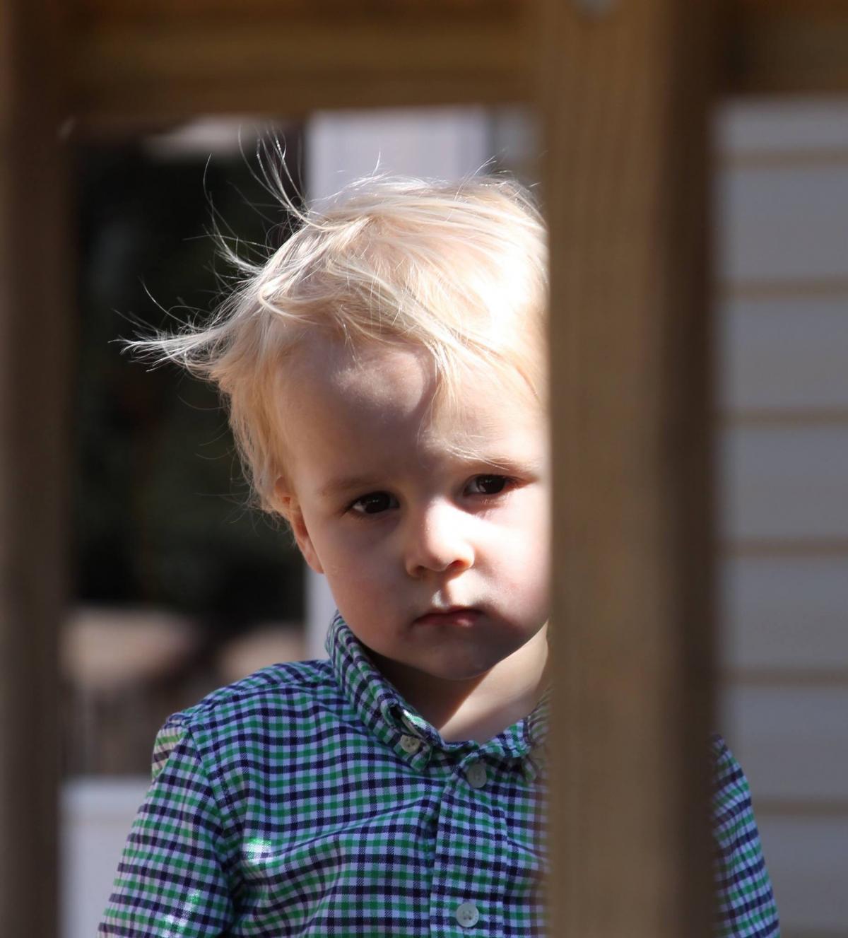 Child Cute Kid