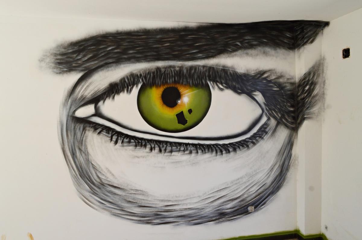 Eyebrow Face Eye