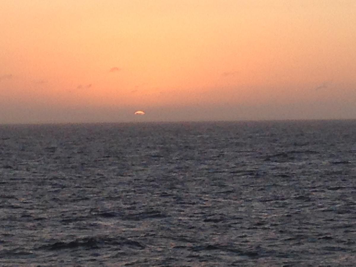 Sunset #95107