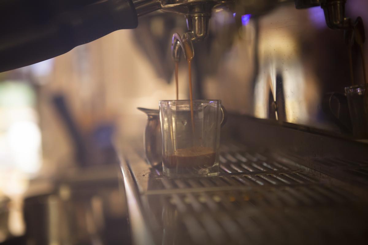 Breakfast business caffeine coffee #96344