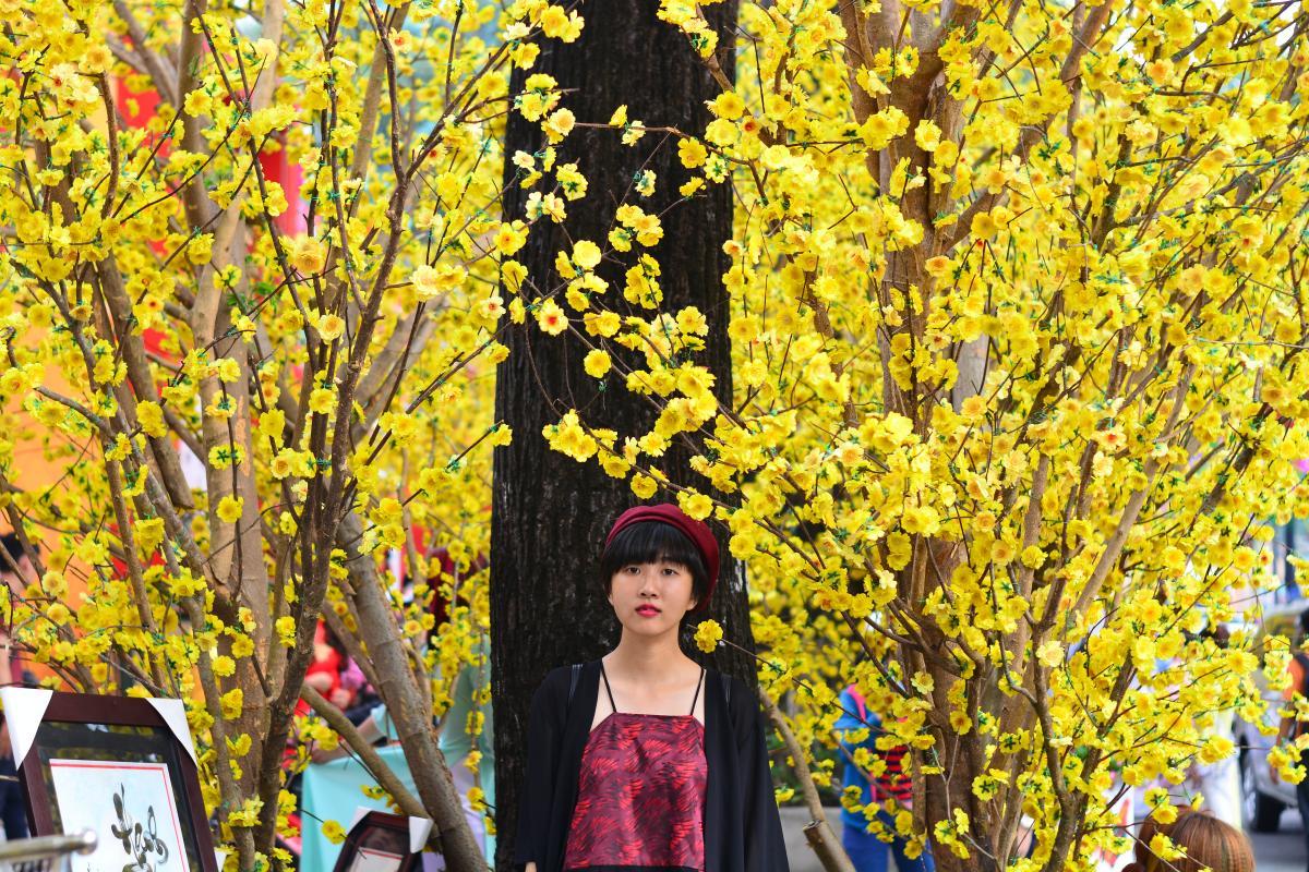 Maple Autumn Leaves #98180