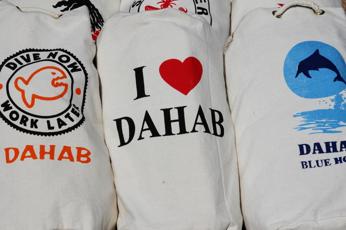 Bag dahab heart love #99245