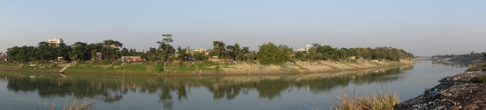 River #100036