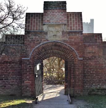 Arch Gate Architecture #100092