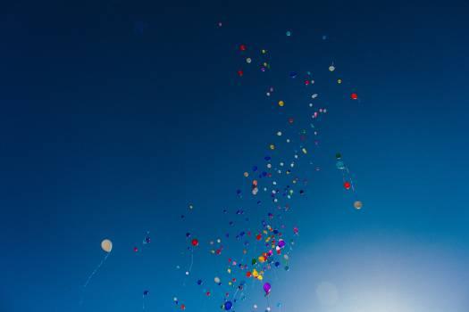 Balloon #100105