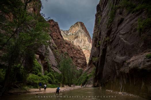 Explore narrow photography river #100165
