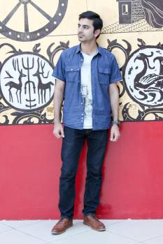 Asian human male male model #100205