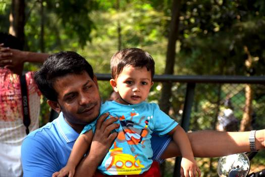Child Family Parent #100207
