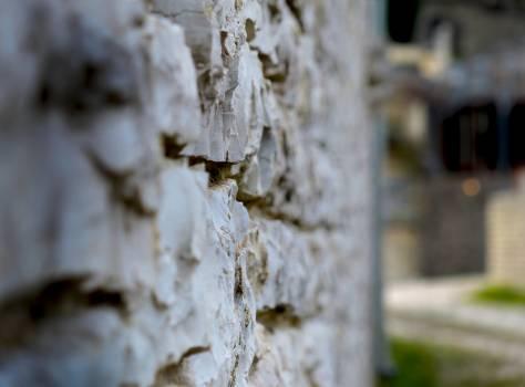 Greece stone wall vitsa #100221