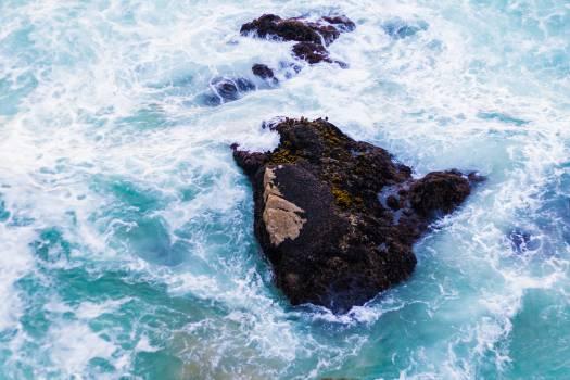 Water Ocean Sea #100958