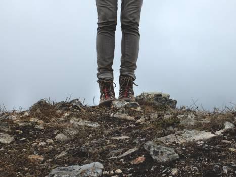 Jump Person Man #10119