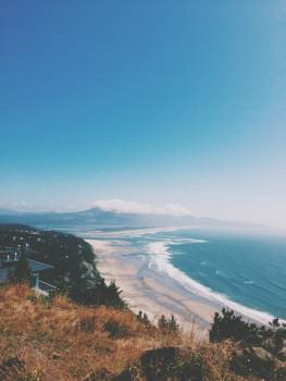 Sea Beach Water #10132