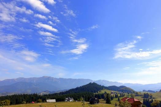 Sky Landscape Clouds #101449