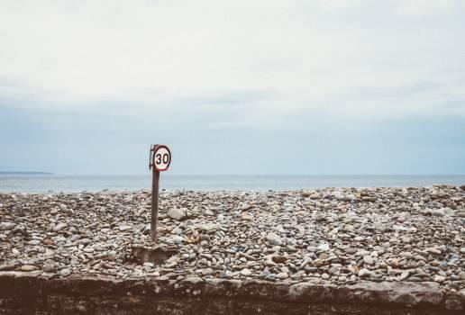 Beach Sea Ocean #101451