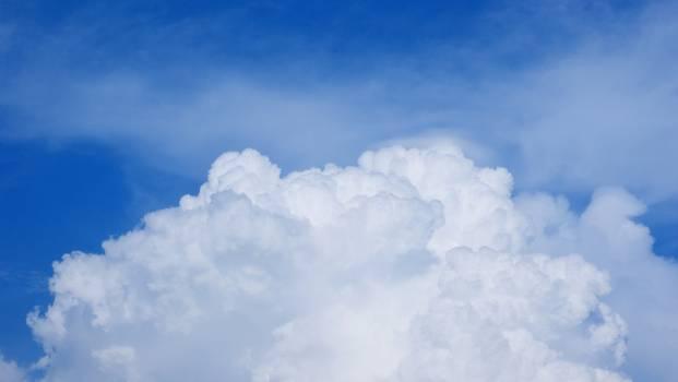 Meteorology Sky Clouds #101508