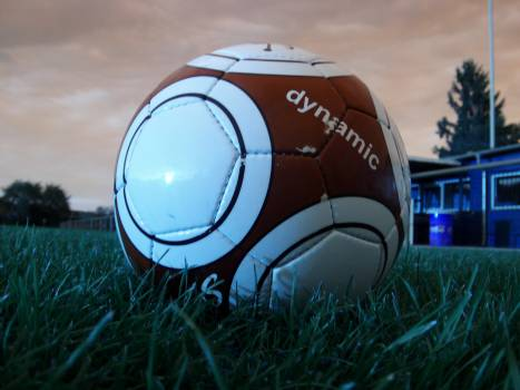 Ball Soccer Football Free Photo