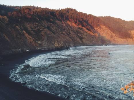 Ocean Sea Coast #101691