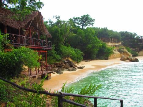 Resort Travel Vacation #101756