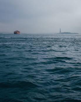 Ocean Sea Water #10175
